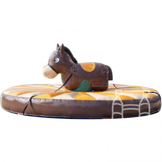 Trekrodeo-Paard-huren